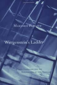 cover of majorie Perloff book
